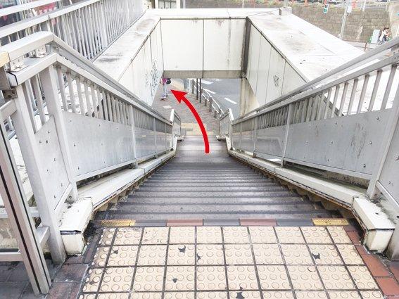 小田急町田駅から11