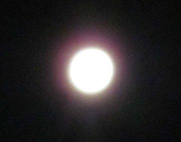 皆既月食8